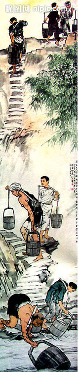 徐悲鸿画集 - 风轻扬 - 如瓷淡淡的博客