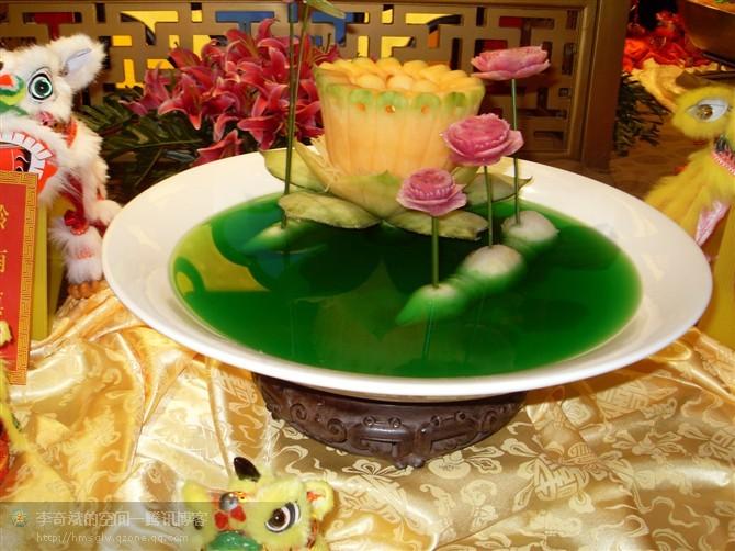 引用 【引用】冷菜的艺术(三种不同风格) - 中国凉菜的日志 - 网易博客 - 扬州一绝 - 扬州厨师俱乐部