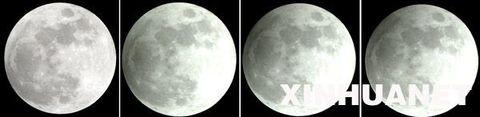 昨晚的月亮 - 孜孜 - 孜孜给您带路