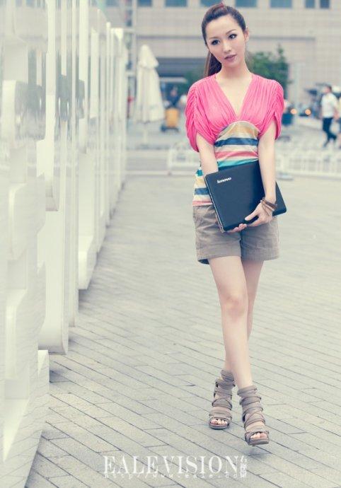 城市漫步·偶遇 - ealemailbox - ealemailbox的博客