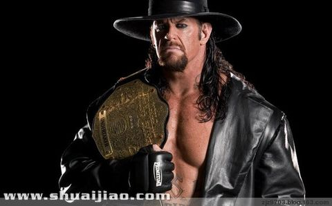WWE                               -           -          Undertaker World Heavyweight Champion 2009