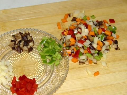 (原创)美厨娘教您做菜 - 绿野仙踪 - 绿野仙踪的博客