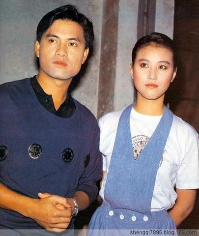 人王刚的妹妹、总政歌舞团演员王静结为连理.或许是一种宿命,他的