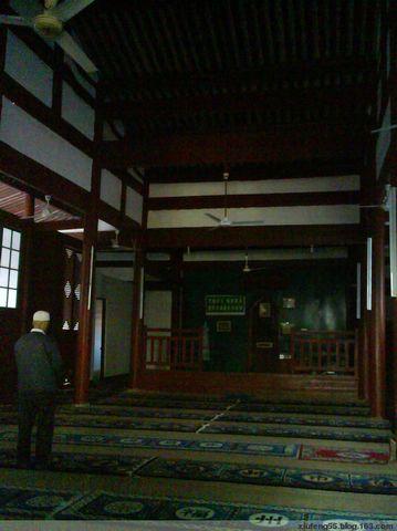 福州清真寺 - 囊邮斋主人 - 囊邮斋的博客
