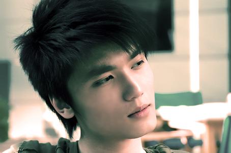 中国时尚偶像明星——王奕茗 - ∮俊哥儿♂ - ∮俊哥儿★欢迎您!