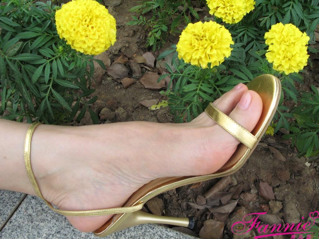 秋意浓 六 - 喜欢光脚丫的夏天 - 喜欢光脚丫的夏天
