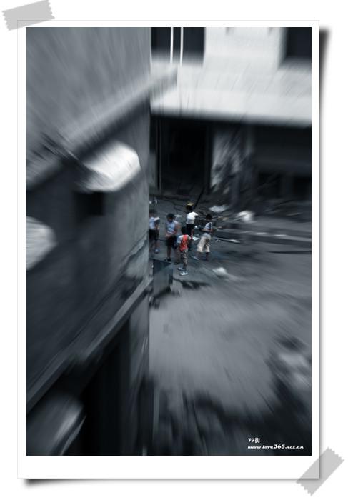 【79街.摄影】同一片天空下 - 79街 - 79街.摄影