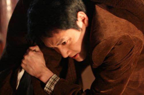 文人的动作片 - 冯绍峰 - 冯绍峰の部落格