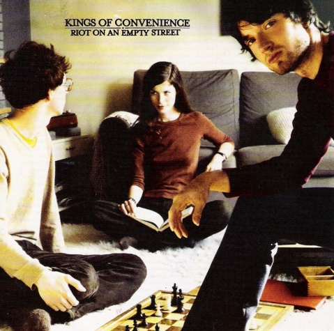 Kings of Convenience - 小愚 - 小愚