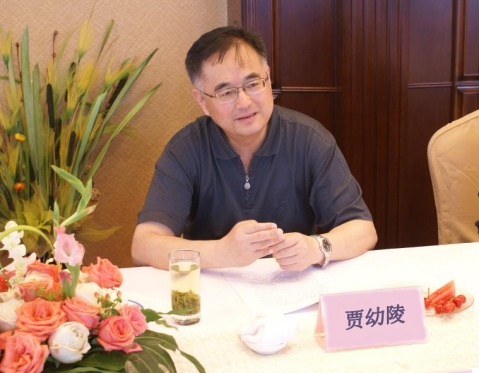 国家首席兽医师贾幼陵:加强兽药行业管理 促进养殖业健康发展  - 著博士--动物疫病防控专家 - 中国(驰骋)动物保健品贸易行