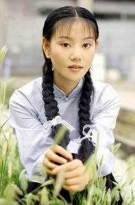 【随笔】影视新秀湛雅书 - 湛汝松 - 新塘拾贝