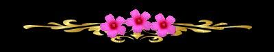 鲜花分隔.小花装饰 - 香儿 - 香儿