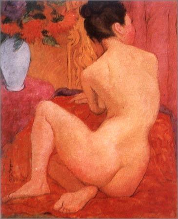 画家潘玉良从妓院到画坛的蜕变传奇 - 中华遗产 - 《中华遗产》