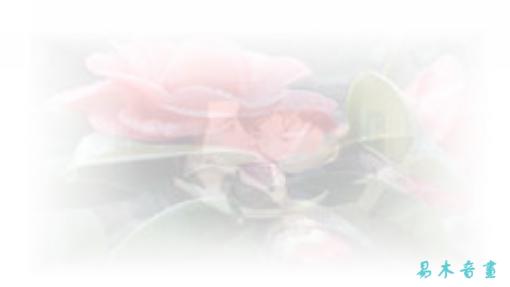 《一棵开花的树》 - 易    木 - |易木音畫|