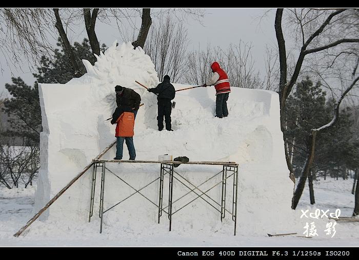 【穿越东北】12、太阳岛公园 - xixi - 老孟(xixi) 旅游摄影原创作品