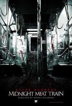 黑夜传说前传:狼人再起/午夜食人列车 - 弃hanashi - 木偶の舞台