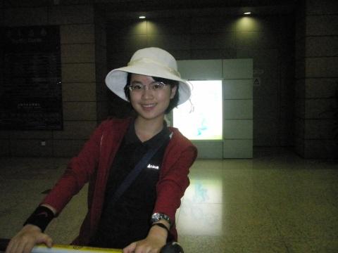 2008年10月4日 - 越东女儿 - 越东女儿