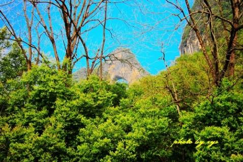 [原创]万里迊春18--高田风光《相见欢》 - 自由诗 - 人文历史自然 诗词曲赋杂谈