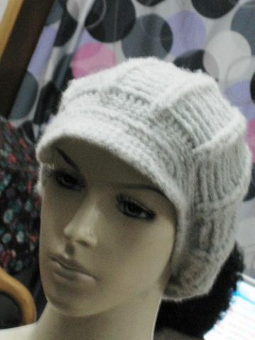 帽子(土豆网视频链接) - 叶飘香 - 霞满天,叶飘香的博客