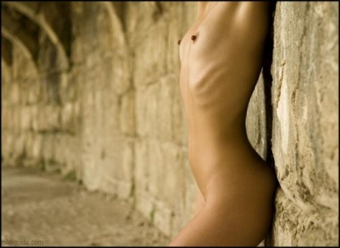 Niko Guido,土耳其摄影师人体摄影作品赏 - 五线空间 - 五线空间陶瓷家饰