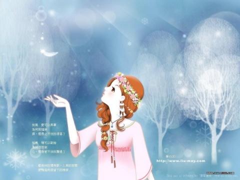 [原创]2月24日-早春的雪花儿…… - 梧桐听风 - 梧桐听风