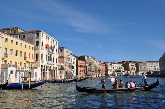 永远的威尼斯 - 陶东风 - 陶东风