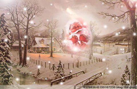Christmas Eve - 秋の枫∮郁 - 秋の枫∮郁