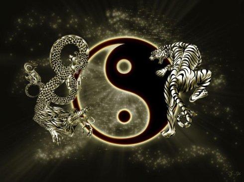 太极、阴阳、五行揭示宇宙万物之理