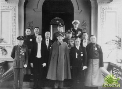 珍藏罕见蒋介石的照片 - qqhe999999 - 宇宙