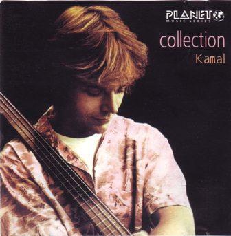【专辑】Kamal《Collection 典藏》 - 淡泊 - 淡泊