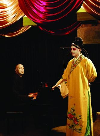 专访比利时钢琴家尚.马龙 - 外滩画报 - 外滩画报 的博客