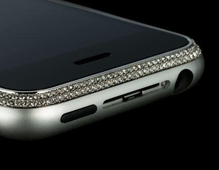 The Most Expensive Phones-世界上最昂贵的手机排名 - liblog - Liblog 第九传媒
