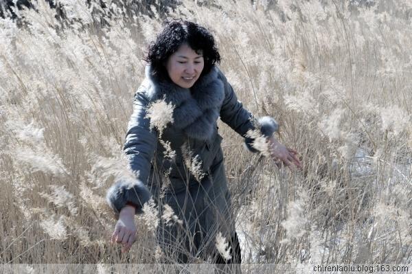 2009年1月25日 - 痴人老卢 - 痴人老卢摄影