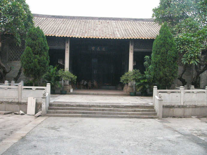 中国最古老的村落在哪里(图库1)? - 郭海臣 - 郭海臣—用脚写作