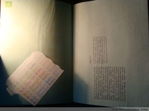 纯手工打造的小册子图片