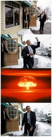奥巴马太坏了[zt] - 麦田 -  麦田的博客