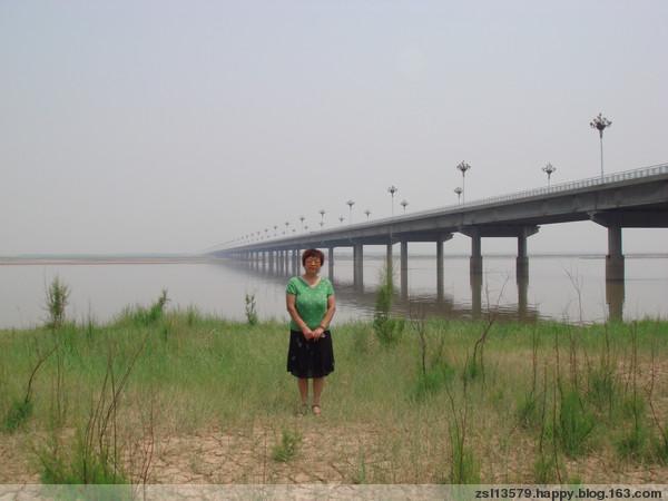 [原创]游览伟大的母亲河-------黄河 - 夏雪 - 大家好!欢迎您走进夏雪的情感音画空间