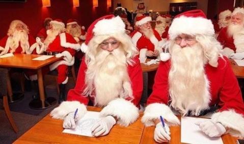 世界各地圣诞花絮 - 正义 - 正义1026博客