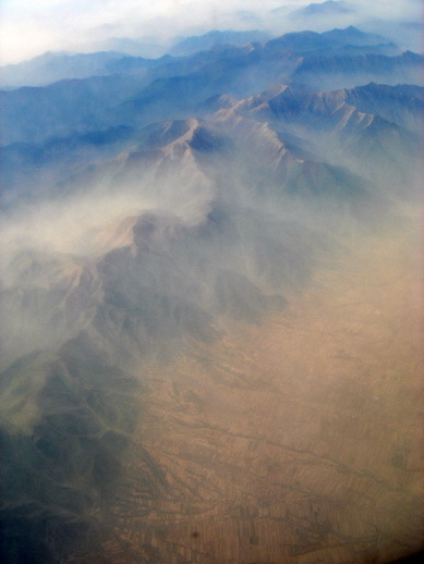 沙尘暴之源 - 贺卫方 - 贺卫方的博客