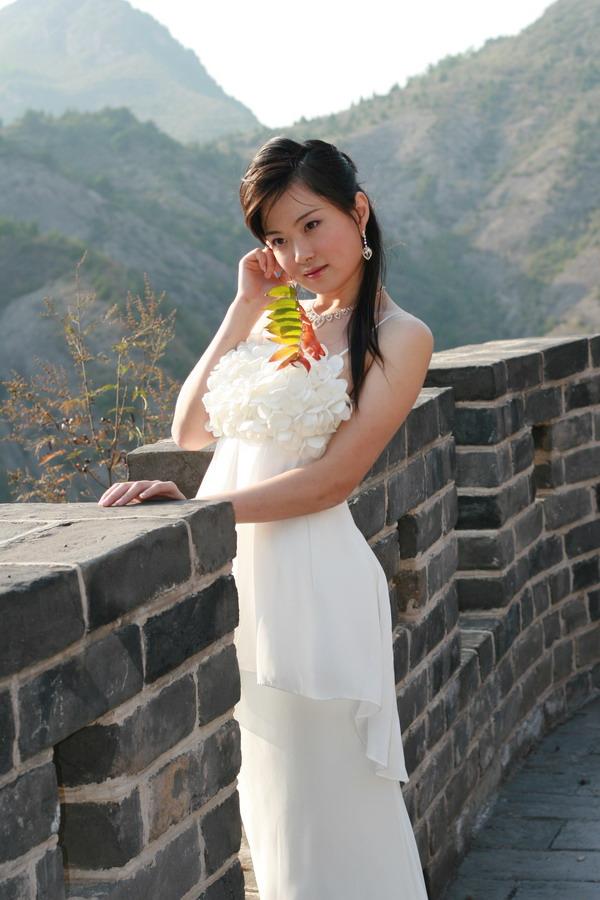 新娘 - 懿阁yg22.com