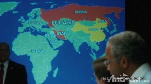 国地图缺少海南