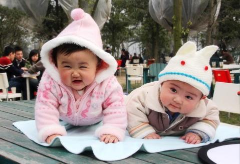 我和宁宁姐姐 - 子硕 - 子硕的博客
