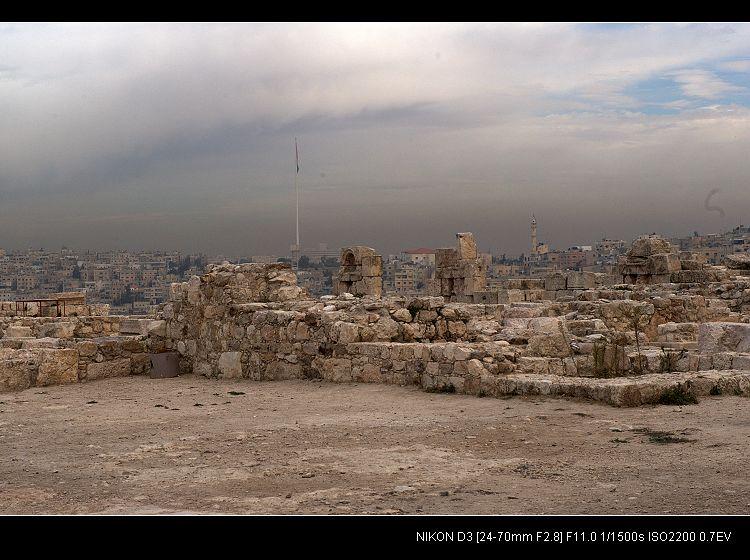 迷乱约旦 - 西樱 - 走马观景