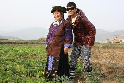 贞丰县一日游 - 陈晓东 - 陈晓东 的博客