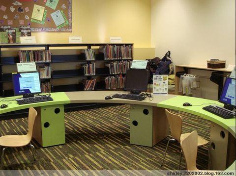 公共图书馆 - shirley.7202002 - shirley.7202002的博客