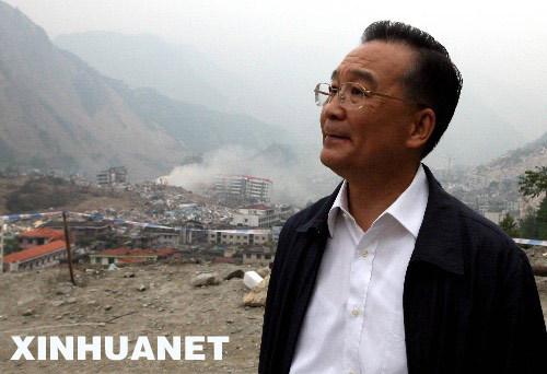 """""""我们要再造一个新北川"""" - lygqihongling - 清荷铃子"""