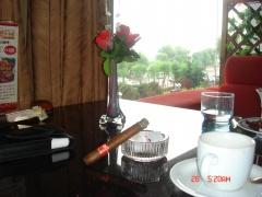 雪茄--我的情人 - 巴山雨夜-雪茄客 - 巴山雨夜 咖啡馆