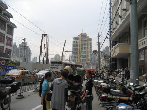 厦 门 人 看 上 海 - 钰 - 钰之乌托邦