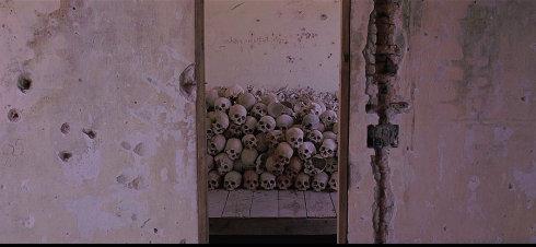 《Barake》(天地玄黄):二十世纪最伟大的纪录片
