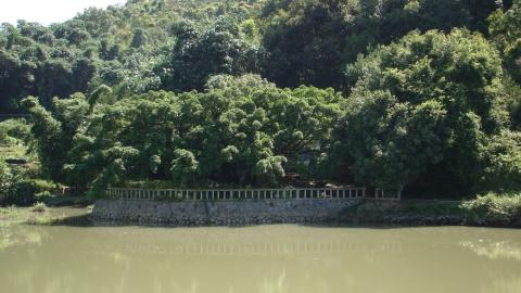 龙山--南美--桃美--桃源 - 老陶 - 行走时光